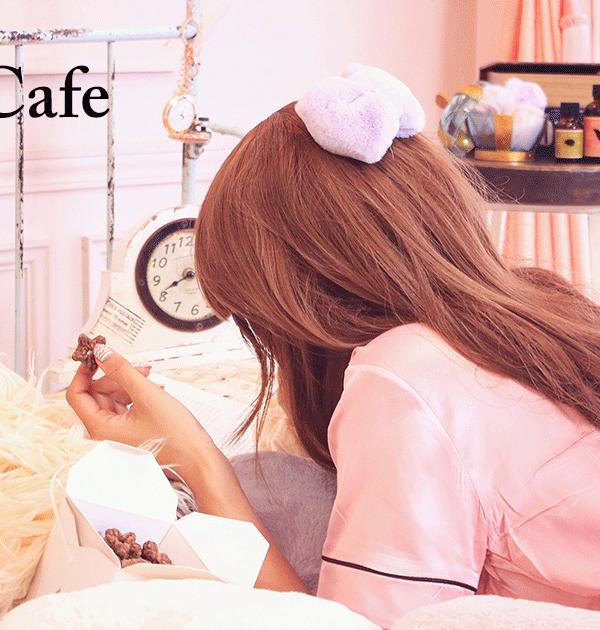 可愛い文具と輸入雑貨 ハチズカフェ