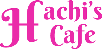 Hachi's Cafe Blog